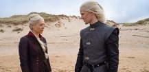 House of the Dragon: premier teaser pour le spin-off de Game of Thrones