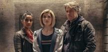 Doctor Who: un teaser pour la saison 13