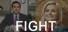 Battle SeriesAddict - Comédie : The Office VS Parks and Recreation