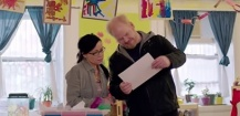 Revue de presse : The Jim Gaffigan Show