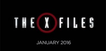 Teaser pour la nouvelle saison de The X-Files