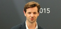 Monte-Carlo 2015 : interview de Gethin Anthony (Aquarius)