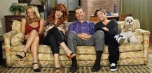 Un spin-off pour Married With Children ?