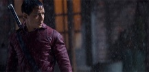 Une date pour Into the Badlands