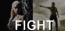 Battle SeriesAddict - Fantastique : Game of Thrones VS The Walking Dead