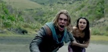 Trailer officiel pour The Shannara Chronicles
