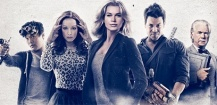 Des dates pour Legends, Agent X et The Librarians