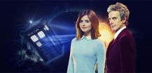 Un spin-off pour Doctor Who