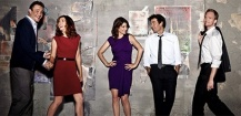 Top série du lundi : How I Met Your Mother en 20 scènes