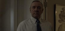 House of Cards : premier trailer pour la saison 4