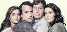 HBO annule Togetherness