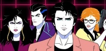 Comedy Central annule Moonbeam City