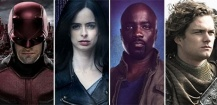 Les showrunners de Daredevil à la tête de The Defenders