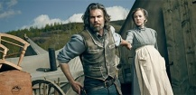 Une date pour la fin de la série Hell on Wheels et The American West