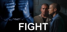Battle SeriesAddict - Drame : Prison Break VS Oz