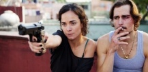 Revue de presse : Queen of the South