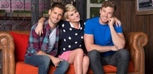 Une saison 6 pour Baby Daddy