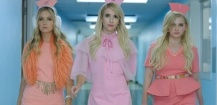 Un trailer pour la saison 2 de Scream Queens