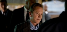Revue de presse : Designated Survivor