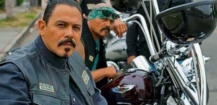 Mayans MC : FX commande le spin-off de Sons of Anarchy