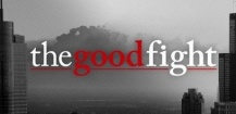 Une date pour la série The Good Fight