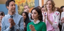 NBC programme sa mi-saison : Powerless, Blacklist Redemption...
