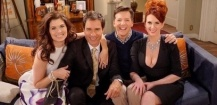 Un revival pour Will & Grace ?
