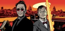 Amazon commande la série Good Omens