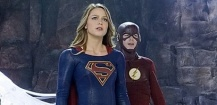 Un crossover musical entre The Flash et Supergirl
