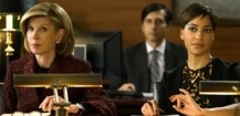 Revue de presse : The Good Fight