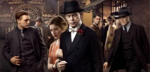 Sortie DVD série : Boardwalk Empire Saison 1