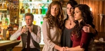 Calendrier serie US/UK du 6 juillet 2014 : Witches Of East End...