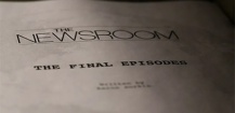 Un teaser pour la saison 3 de The Newsroom