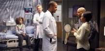 Saturday Spoilers N.233 : Grey's Anatomy, Scandal, Revenge...