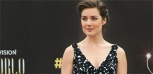 Interview de Megan Boone (The Blacklist)