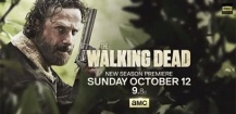 Trailer pour la saison 5 de The Walking Dead