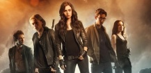The Mortal Instruments adapté en série TV ?