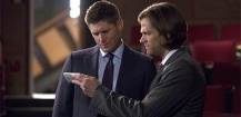 Saturday Spoilers N.239 : Supernatural, Brooklyn Nine-Nine...