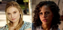 Mr. Robinson recrute Spencer Grammer et Lenora Crichlow
