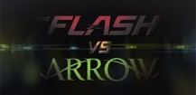 Un trailer pour le crossover Arrow/The Flash