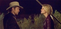 Saturday Spoilers N.248 : Justified, Arrow, Orphan Black, Mom...