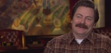 Parks And Recreation : Interviews souvenir