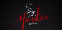 Une saison 2 pour How To Get Away With Murder