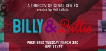 Lancement : Billy & Billie