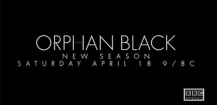 Orphan Black : Trailer officiel de la saison 3