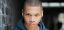 Franz Drameh au casting du spin-off Arrow/The Flash