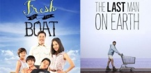 Battle SeriesAddict - 24 : Fresh Off the Boat VS The Last Man on Earth