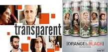 Battle SeriesAddict - 25 : Transparent VS Orange Is the New Black