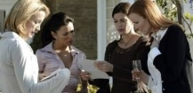 Le pilot du lundi : Desperate Housewives
