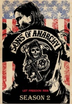Sons of Anarchy saison 2